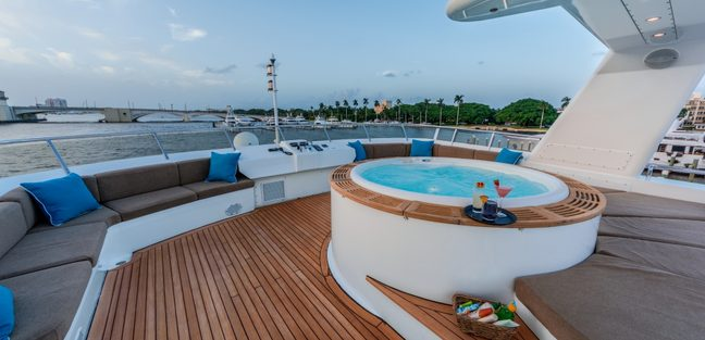 Lionshare Charter Yacht - 2