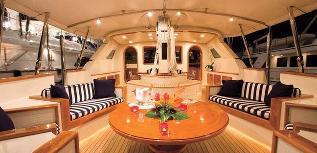 Norfolk Star Charter Yacht - 7