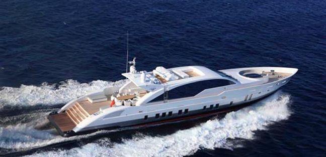 Double Shot Charter Yacht - 7