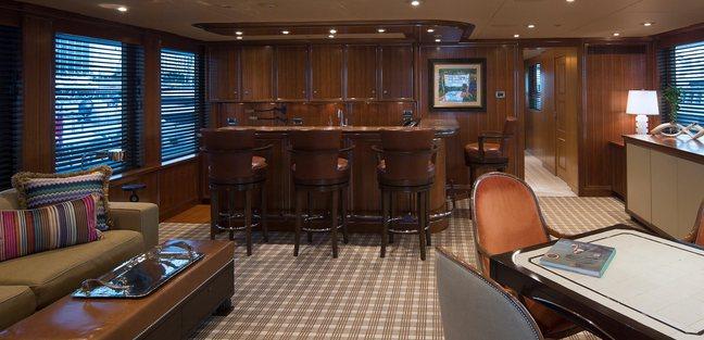 Paladin Charter Yacht - 7