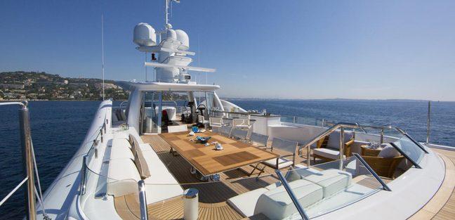 4You Charter Yacht - 7