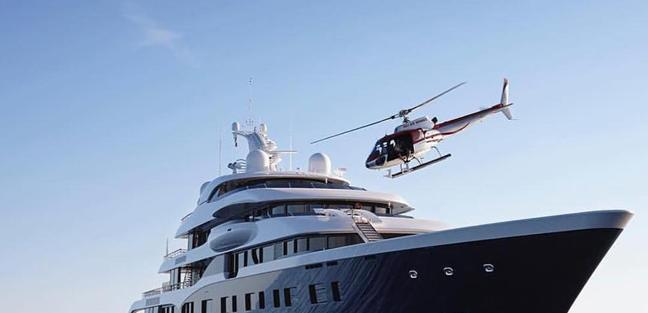 Symphony Charter Yacht - 4