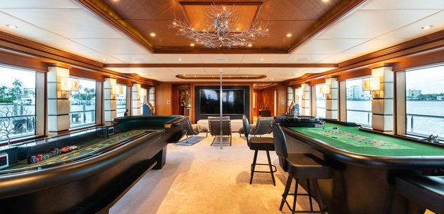 Mustang Sally Charter Yacht - 5