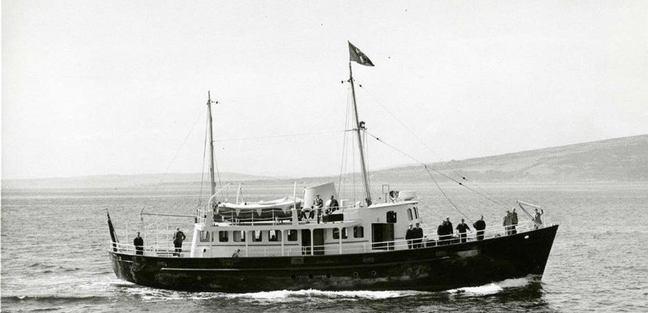 La Bimba Charter Yacht - 5