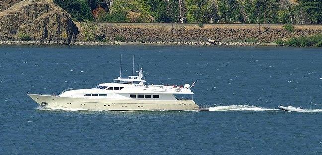 Bandido Charter Yacht - 4