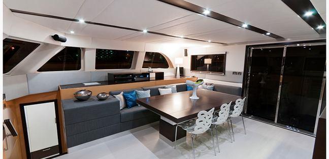 Pomaikai Charter Yacht - 7