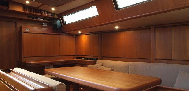 Wally One Charter Yacht - 6