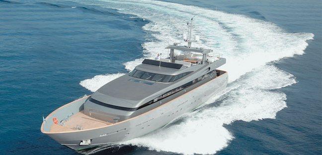 Velvet Charter Yacht - 2