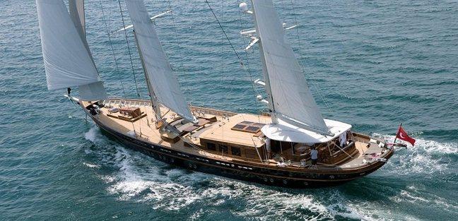 Roxane Charter Yacht - 5