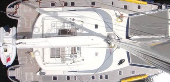 Nahema IV Charter Yacht - 3