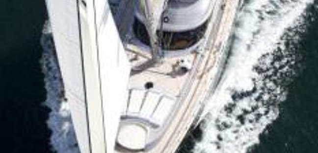 Sylver K Charter Yacht - 2