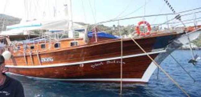 Sibel Sultan Charter Yacht