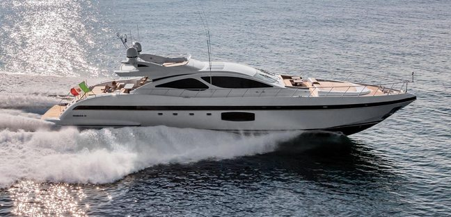 Miss Bubbles Charter Yacht - 7