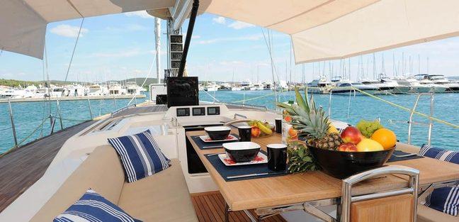 Eline Charter Yacht - 8