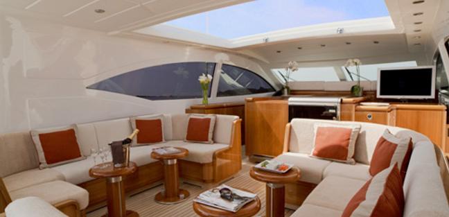 Outside Edge IV Charter Yacht - 6