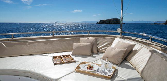Paris A Charter Yacht - 2
