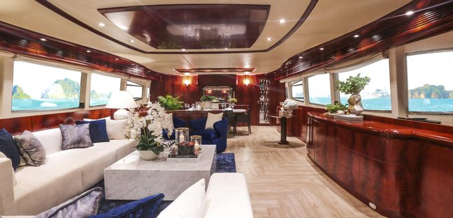 Blosson Charter Yacht - 7