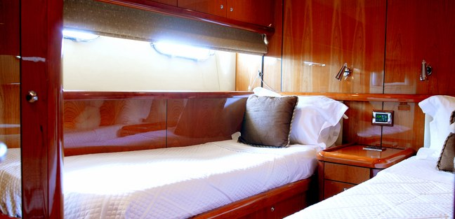 Lady Zehava Charter Yacht - 8