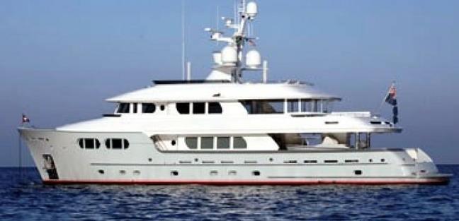 Marama Charter Yacht - 5