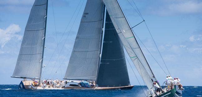Sojana Charter Yacht - 2
