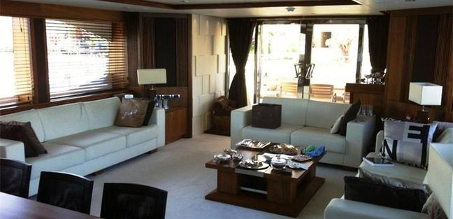 My Way Charter Yacht - 5