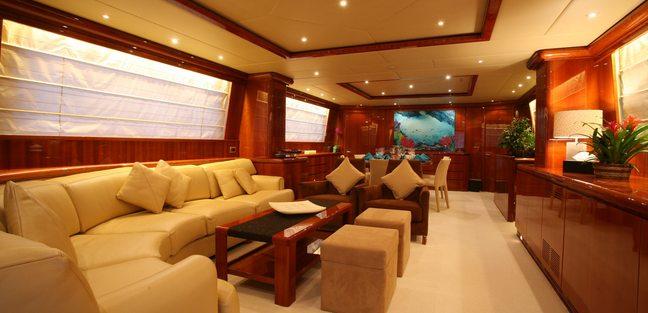 POWDERMONKEY OF LONDON Charter Yacht - 7