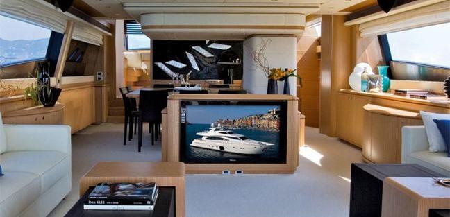 Baar Charter Yacht - 2