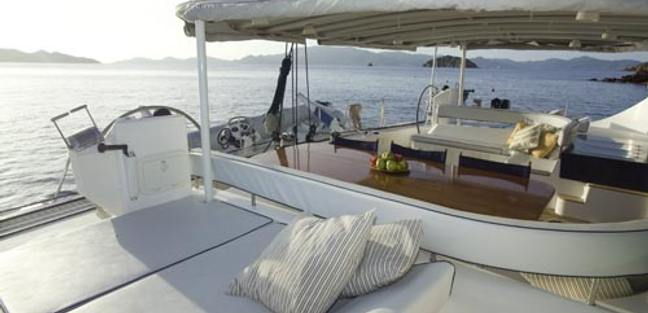 Marmot Charter Yacht - 5