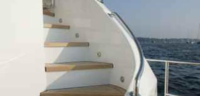 Irish Ei's Charter Yacht - 4
