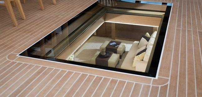 Namaste 8 Charter Yacht - 8