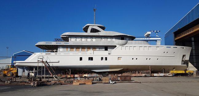 Meteor Charter Yacht - 3