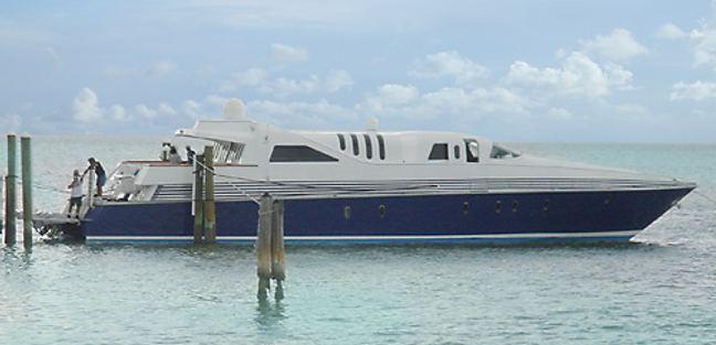 Ice 3 Charter Yacht - 4