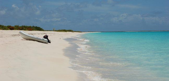 Barbuda photo 5