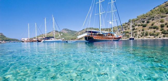 Gocek Bay photo 2
