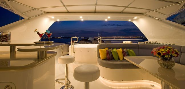 Ana's Inspiration Charter Yacht - 3