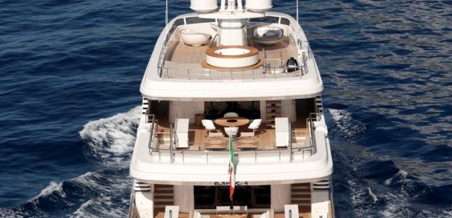 Aslec 4 Charter Yacht - 5