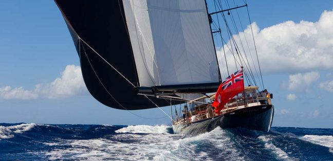 Marie Charter Yacht - 6
