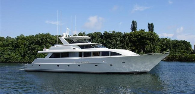 Betsy Charter Yacht - 2
