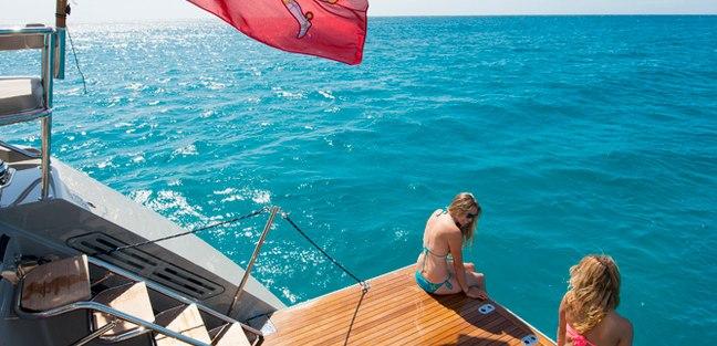 Lush Charter Yacht - 4