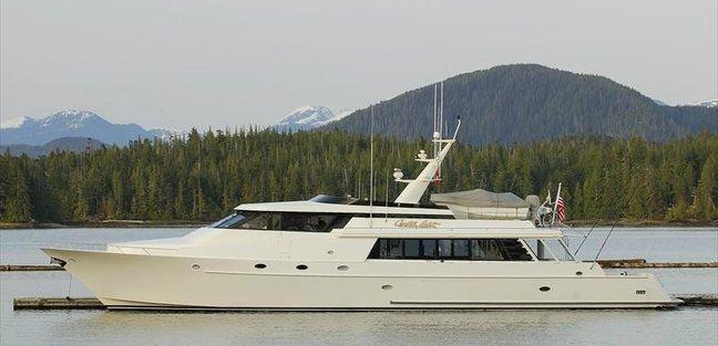 Five Star Charter Yacht