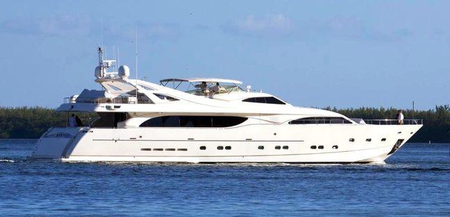 Mambo Charter Yacht