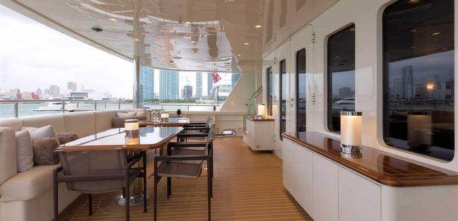 Safira Charter Yacht - 4