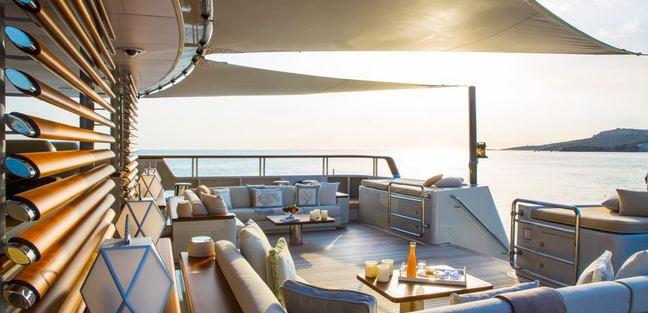 Polar Star Charter Yacht - 3