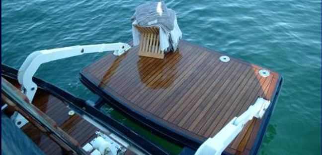 Karya IV Charter Yacht - 5