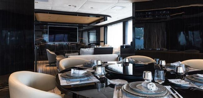 1 of 7 Charter Yacht - 4
