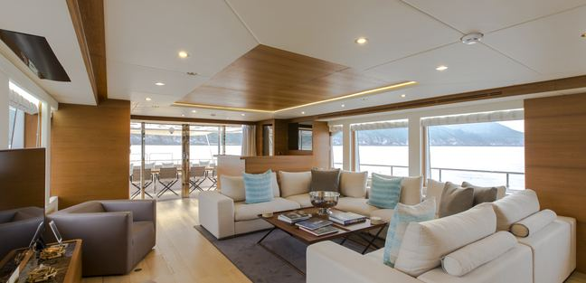 Mykonos Charter Yacht - 6