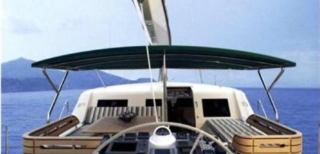 Charisma Nova Charter Yacht - 4