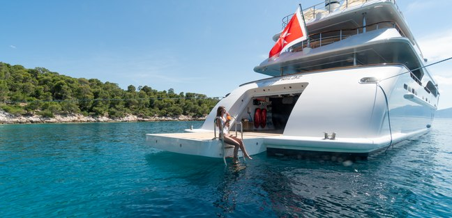 O'Mathilde Charter Yacht - 4