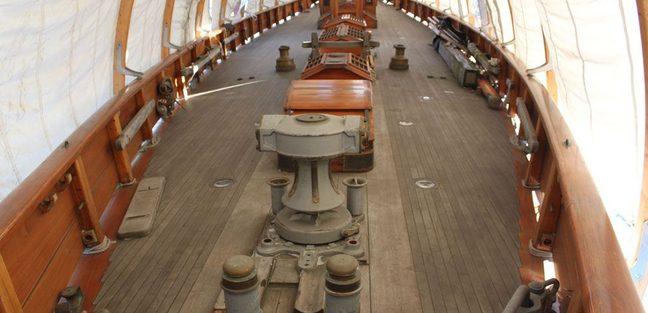 Artemis Charter Yacht - 3