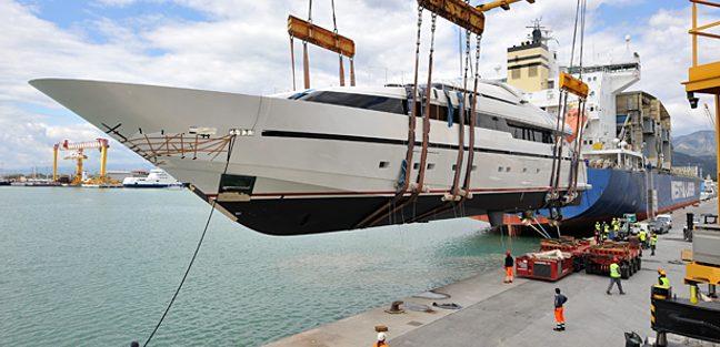 Liliya Charter Yacht - 2
